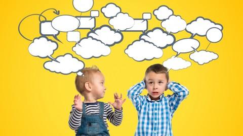 ボンクラ息子のセルフイメージ 子どもたちは言葉そのものより非言語からの影響をうけている