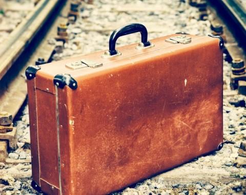 人生は冒険の旅 あなたは旅の途中