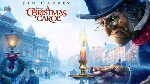 強烈な痛みを避け喜びへと向かうチカラ 脳の機能をうまく使うと人生を変えられる 映画クリスマスキャロルからのメッセージ
