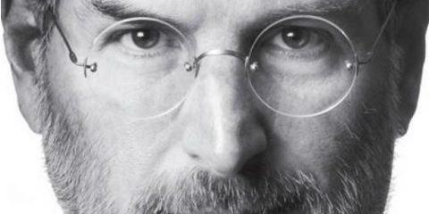 自分が世界を変えられると本気で信じる人たちこそが  本当に世界を変えているのだから・・・ スティーブ・ジョブズからのメッセージ