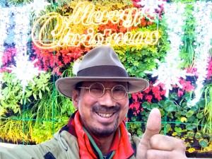 メリークリスマス 2014