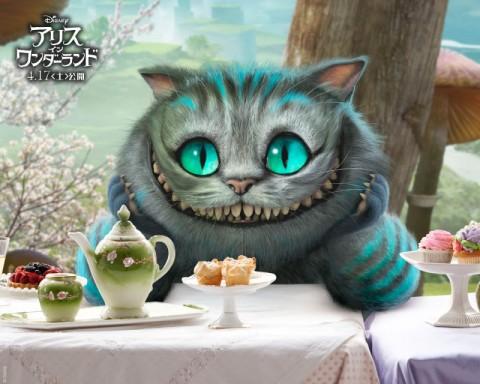 決断できない。。。 人生で選択に困ったとき  不思議の国のアリス チシャ猫からの学び