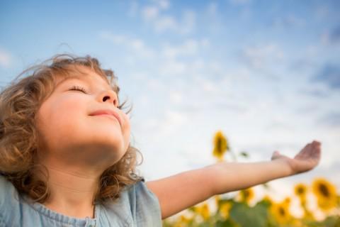 大人もみんな、はじめは子供だった おとなの悩みの解決法は子供心にもどること