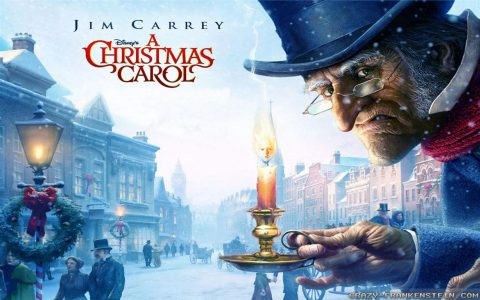 喜びへと向かうチカラ 脳の機能をうまく使うと人生を変えられる 映画クリスマスキャロルからのメッセージ