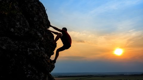 壁(困難)に立ち向かうな! ダメな自分を救う方法
