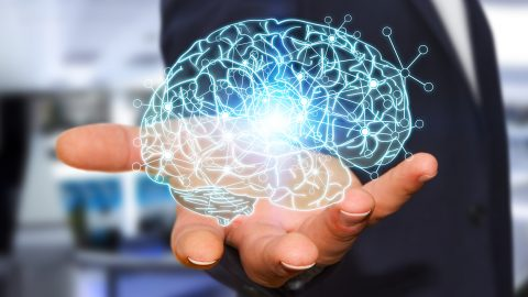 あなたの脳は智恵を出せますか? それとも愚痴を出してますか?  真剣モード 深刻モード あなたの人生変える脳のスイッチ