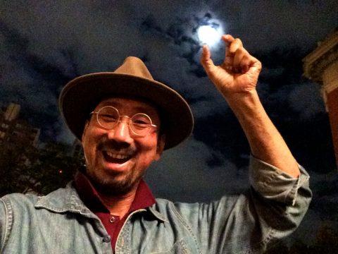 満月からの学び 出来ることしか出来ない・・・ コントロールできることにフォーカスしろ!
