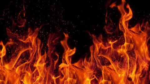 火の上を歩く(恐怖に打ち勝つ方法)その1